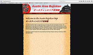 Austin Bujinkan Dōjō