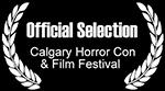 Calgary Horror Con Laurels