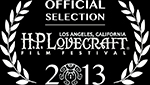 H. P. Lovecraft Film Festival Laurels