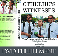 DVD Fulfillment