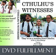 DVD Fulfillment